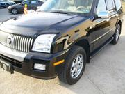 Mercury Mountaineer 4.0L 245Cu. In.